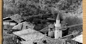 Bulgaristan Rodoplar 1917 - 1935