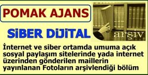 Pomak Ajans Siber Dijital Arşiv