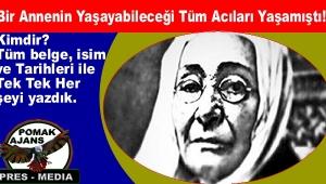 Bir Annenin Yaşayabileceği Tüm Acıları En Fazlasıyla Yaşamıştı!