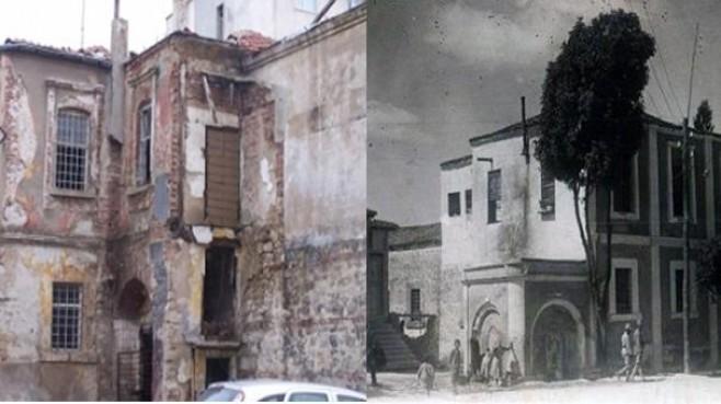 Kırklareli Eski Hapishane yeniden ihalede