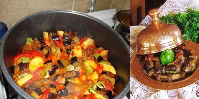 SAKSI Kebabı - Pot Kebapçe