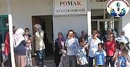 Eskişehir Pomak Kültür Derneğinin Düzenlediği Hıdrelles ÇOŞKUSU