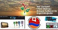 Ermeni Nor Zartong Radyosu Pomakları kolay avmı sanıyor ?
