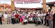 Karacaova Mübadilleri Geleneksel Buluşması 2014