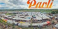 Pehlivanköy Mülteci Kampı 25 milyarlık bir yatırım