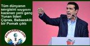 Yunan lideri Çipras, Babaeskili bir Pomak çıktı