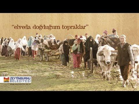 Sürgün ve Ölüm Bulgaristan