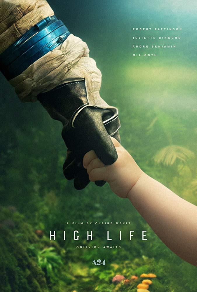 Üstün Yaşam (High Life)