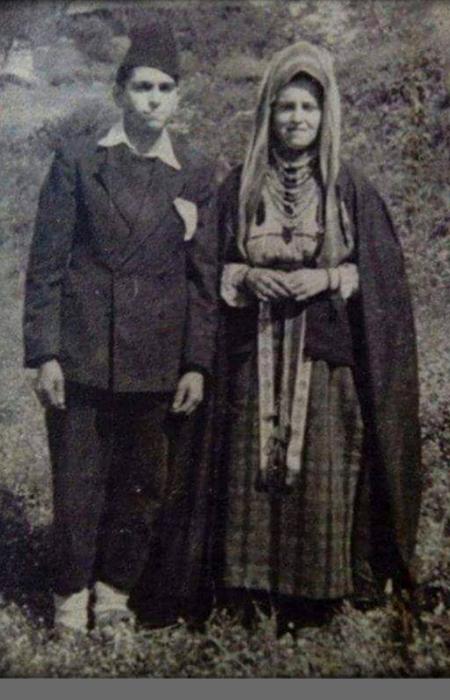 120 Yıl önce Pomaklar 1910 - 1935 Yılları arası